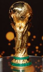 betting on the FIFA World Cup